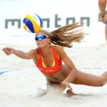 Campionati Europei Under 20 beach volley a Cesenatico