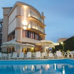 hotel capitol san mauro mare