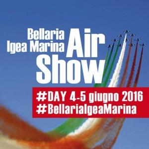 bellaria air show