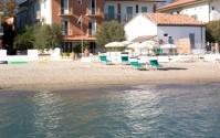 Hotel Villa Gaia, la casa sul mare di San Mauro