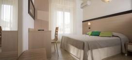 Hotel Veliero a Rivazzurra di Rimini, dove l'ospitalità è di casa