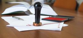 Come aprire una srl, il ruolo del notaio